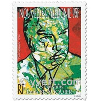 nr. 335 -  Stamp New Caledonia Air Mail
