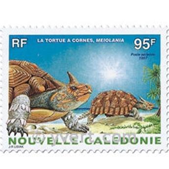 n° 340 -  Timbre Nelle-Calédonie Poste aérienne