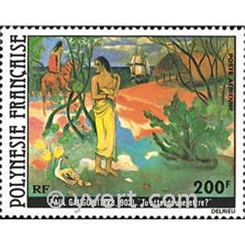nr. 144 -  Stamp Polynesia Air Mail