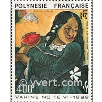 n° 183 -  Timbre Polynésie Poste aérienne