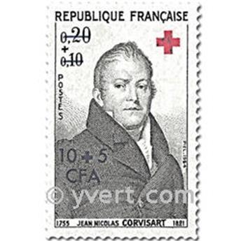 n° 362/363 -  Timbre Réunion Poste