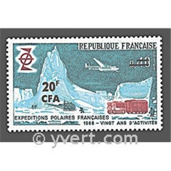 n° 380 -  Timbre Réunion Poste