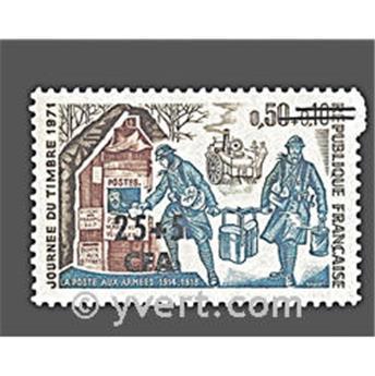 n° 394 -  Selo Reunião Correios