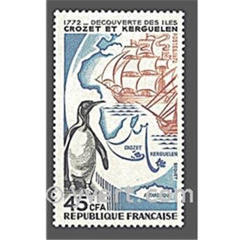 n° 407 -  Timbre Réunion Poste