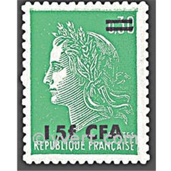 n° 420 -  Timbre Réunion Poste