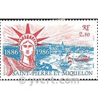 nr. 471 -  Stamp Saint-Pierre et Miquelon Mail