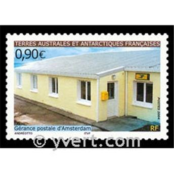 nr. 11 -  Stamp French Southern Territories Souvenir sheets