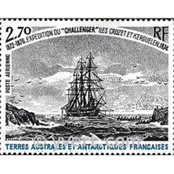 nr. 53 -  Stamp French Southern Territories Air Mail