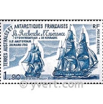 nr. 58 -  Stamp French Southern Territories Air Mail