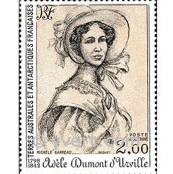 nr. 68 -  Stamp French Southern Territories Air Mail