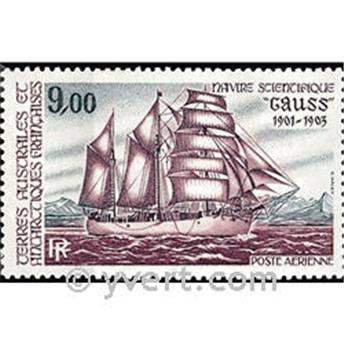 nr. 85 -  Stamp French Southern Territories Air Mail