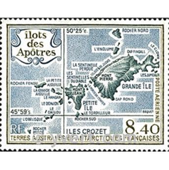 nr. 103 -  Stamp French Southern Territories Air Mail