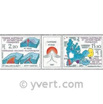 nr. 139A -  Stamp French Southern Territories Mail
