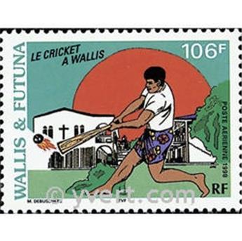 n° 204 -  Timbre Wallis et Futuna Poste aérienne