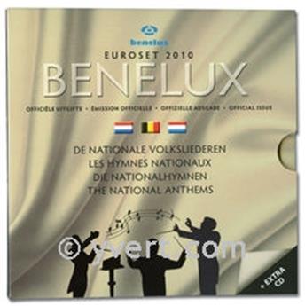 BU : BENELUX 2010