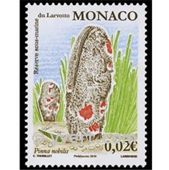 nr. 2736 -  Stamp Monaco Mail
