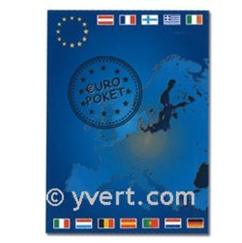 Clasificador de bolsillo EURO - LINDNER®