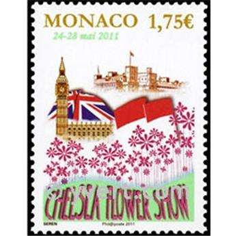 nr. 2774 -  Stamp Monaco Mail