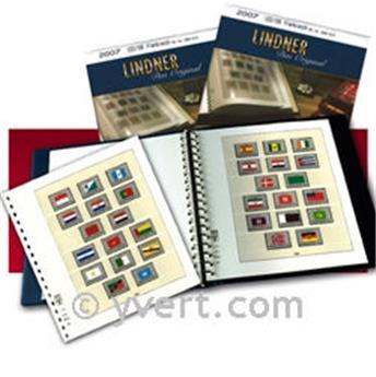 FRANCE LINDNER-T : 1984-1989
