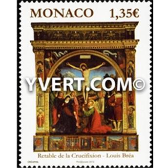 nr. 2838 -  Stamp Monaco Mail