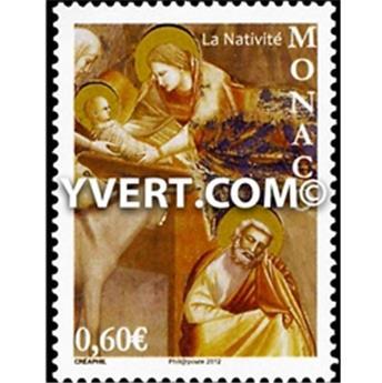 nr. 2849 -  Stamp Monaco Mail