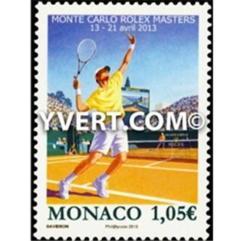 nr. 2863 -  Stamp Monaco Mail