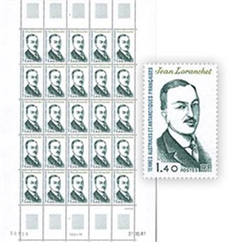 nr. 94a -  Stamp French Southern Territories Mail